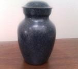 pet cremation vase urn