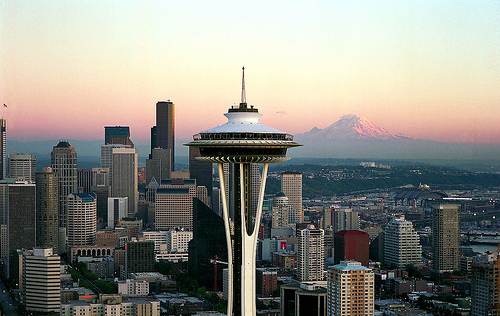 Seattle pet cremation seattle space needle resized 600